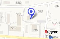 Схема проезда до компании ПРОДОВОЛЬСТВЕННЫЙ МАГАЗИН ВАШ ДОМ в Усть-Куломе