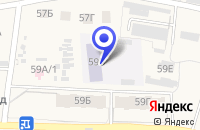 Схема проезда до компании ДЕТСКИЙ САД № 9 в Усть-Куломе
