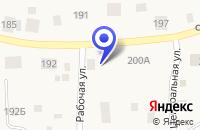 Схема проезда до компании ПРОДОВОЛЬСТВЕННЫЙ МАГАЗИН АЛЕНУШКА в Усть-Куломе