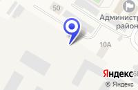 Схема проезда до компании САРАПУЛЬСКОЕ ДРСП в Сарапуле
