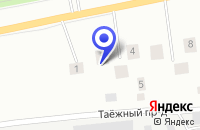 Схема проезда до компании СТРОИТЕЛЬНАЯ КОМПАНИЯ в Ухте