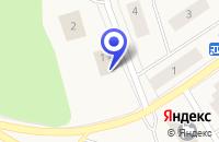 Схема проезда до компании МАГАЗИН ХОЗТОВАРОВ ПАРУС в Сосногорске