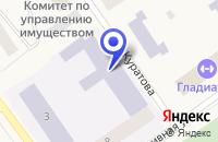 Схема проезда до компании ПРОФЕССИОНАЛЬНОЕ УЧИЛИЩЕ № 9 в Сосногорске