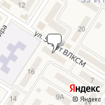 Магазин салютов Приютово- расположение пункта самовывоза