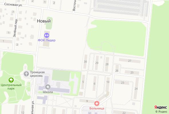 продажа квартир по ул. Строителей