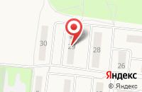 Схема проезда до компании Стоматологический кабинет в Иваново