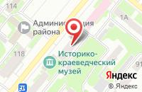 Схема проезда до компании Мир Кубани в Александровке