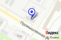 Схема проезда до компании КОТЕЛЬНЫЙ ЦЕХ-2 ТЕПЛОЦЕНТРАЛЬ БАШКИРЭНЕРГО в Нефтекамске