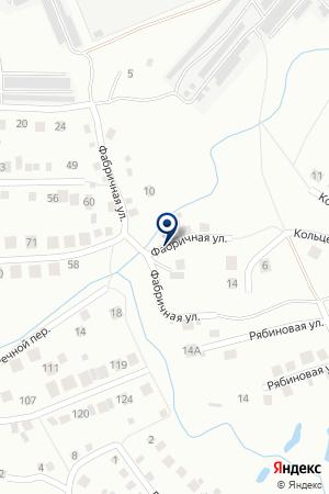 ПРОДИНВЕСТ-НН на карте Нефтекамска