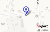 Схема проезда до компании ТФ МОЛОЧНИК в Большой Соснове
