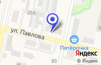 Схема проезда до компании ВЕРЕЩАГИНСКИЙ ФИЛИАЛ ВСЕРОССИЙСКОЕ ОБЩЕСТВО СЛЕПЫХ в Верещагино