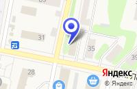 Схема проезда до компании ШКОЛА СРЕДНЕГО ОБЩЕГО ОБРАЗОВАНИЯ № 1 в Верещагино