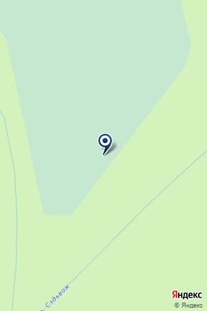 АВТОСЕРВИСНЫЙ КОМПЛЕКС ИСТОЧНИК на карте Усинска