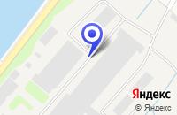 Схема проезда до компании ОХРАННОЕ ПРЕДПРИЯТИЕ ФЕЛИКС в Очере