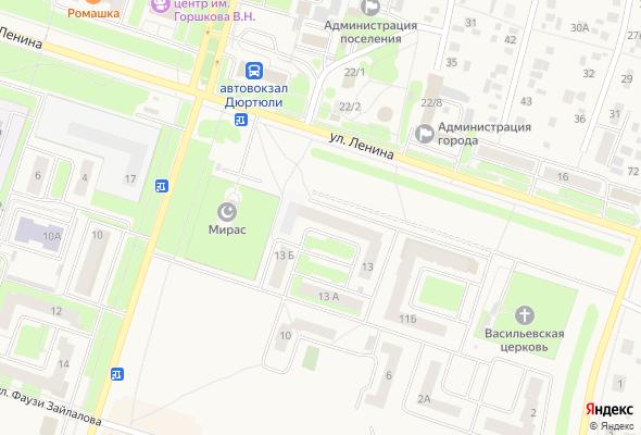 купить квартиру в ЖК Дюртюлинский