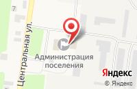 Схема проезда до компании Администрация сельского совета пос. Соловьёвка в Соловьёвке
