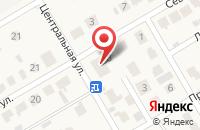 Схема проезда до компании Пожарная часть №43 в Павловке