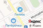 Схема проезда до компании Банкомат, Газпромбанк в Павловке