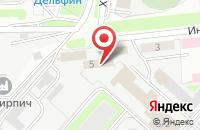 Схема проезда до компании Мир Окон Плюс в Оренбурге