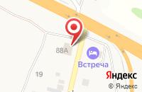 Схема проезда до компании Магазин крепежных изделий в Ленине
