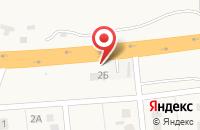 Схема проезда до компании Баня на дровах в Южном Урале