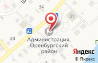 Схема проезда до компании Сбербанк в Ленине