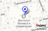 Схема проезда до компании ОРЕНБУРГСКИЙ КОЛЛЕДЖ СЕРВИСА И ТЕХНОЛОГИЙ в Оренбурге