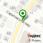 Местоположение компании ДИЗАЙН-ГРУПП