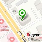 Местоположение компании Промкар