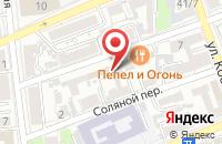 Схема проезда до компании Теленеделя Оренбург в Оренбурге