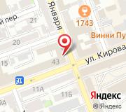 Управление ФСБ России по Оренбургской области
