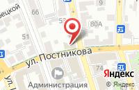 Схема проезда до компании Автосервис в Звенигороде