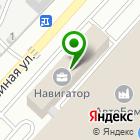 Местоположение компании Железный капут
