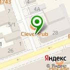 Местоположение компании Оренбург-Строй