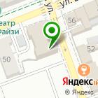 Местоположение компании Eva