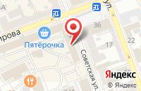 Схема проезда до компании Магазин сантехники и хозтоваров в Подольске