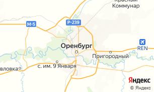 Образование Оренбурга