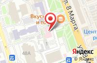Схема проезда до компании Союз писателей России в Ярославле