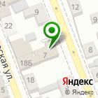 Местоположение компании Копицентр