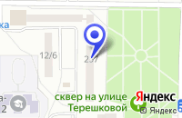 Схема проезда до компании ТЕЛЕКОММУНИКАЦИОННАЯ ФИРМА ТЕЛЕСОТ в Оренбурге