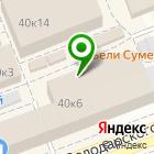 Местоположение компании Оренбургские лотереи
