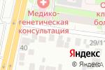 Схема проезда до компании Магазин продуктов в Оренбурге