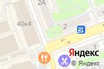 Схема проезда до компании Киоск по продаже печатной продукции в Оренбурге