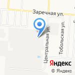 Korma56.ru на карте Оренбурга