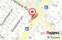 Схема проезда до компании Фельдшерско-акушерский пункт в Зиново