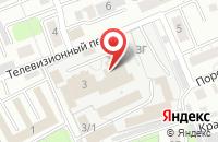 Схема проезда до компании Реклама - Оренбург в Оренбурге