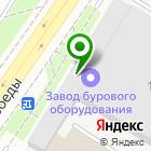 Местоположение компании ПромТех56