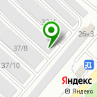 Местоположение компании Содружество-Плюс