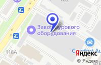 Схема проезда до компании ФИЛИАЛ ПАРИТЕТ УРАЛ-ПАРИТЕТ в Оренбурге