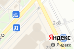 Схема проезда до компании Bovona в Оренбурге